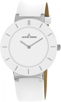 Женские часы Jacques Lemans 1-1867B фото 1
