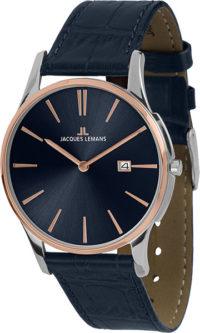 Женские часы Jacques Lemans 1-1937G фото 1
