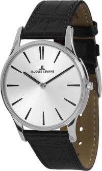 Женские часы Jacques Lemans 1-1938B фото 1