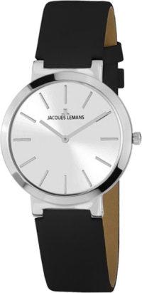 Женские часы Jacques Lemans 1-1997E фото 1