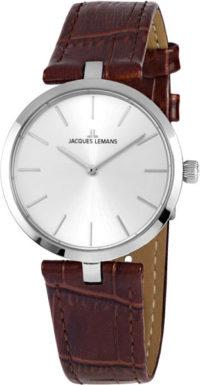 Женские часы Jacques Lemans 1-2024B фото 1