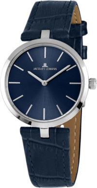 Женские часы Jacques Lemans 1-2024C фото 1