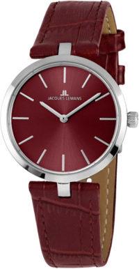 Женские часы Jacques Lemans 1-2024D фото 1