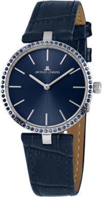 Женские часы Jacques Lemans 1-2024I фото 1