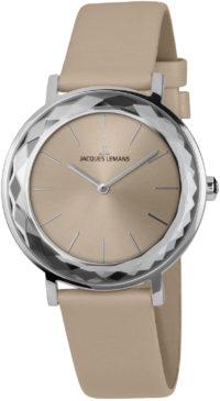 Женские часы Jacques Lemans 1-2054B фото 1