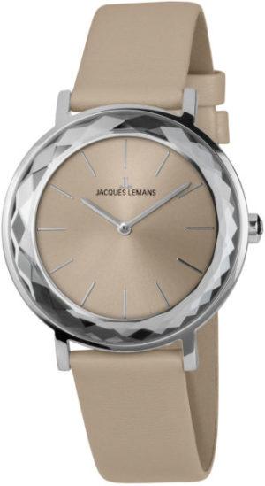 Jacques Lemans 1-2054B Classic York
