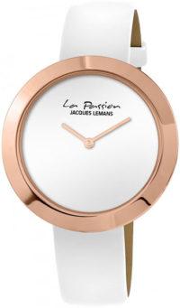 Женские часы Jacques Lemans LP-113C фото 1