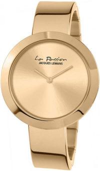 Женские часы Jacques Lemans LP-113G фото 1