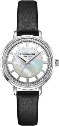 Kenneth Cole KC51129001 Transparent