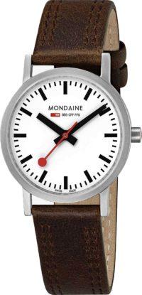 Mondaine A658.30323.16SBT Classic