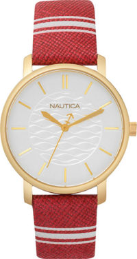 Женские часы Nautica NAPCGS003 фото 1