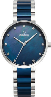 Женские часы Obaku V189LXCLSL фото 1