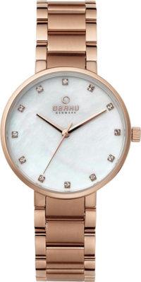 Женские часы Obaku V189LXVWSV фото 1