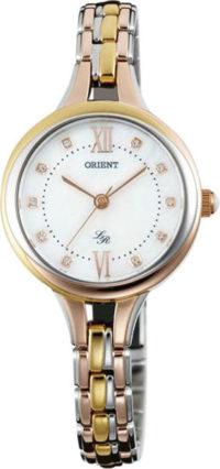 Orient QC15001W Lady Rose