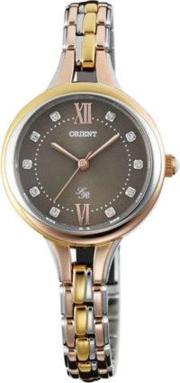 Orient QC15002K Lady Rose