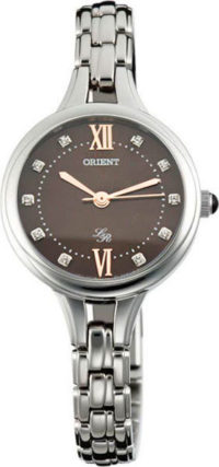 Orient QC15003T Lady Rose
