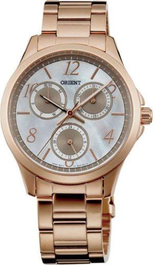 Orient SX09001W Fashionable Quartz
