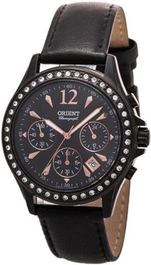 Orient TW00001B Fashionable Quartz
