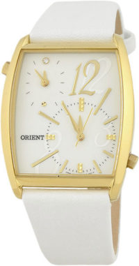 Женские часы Orient UBUF003W фото 1