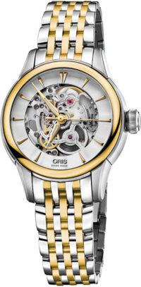 Oris 560-7687-43-51MB Artelier