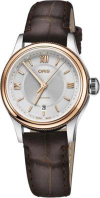 Oris 561-7718-43-71LS Classic