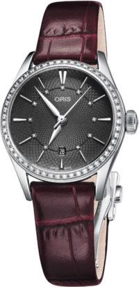 Женские часы Oris 561-7722-49-53LS фото 1