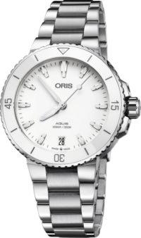 Oris 733-7731-41-51MB Aquis
