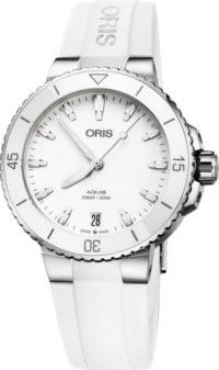 Oris 733-7731-41-51RS Aquis