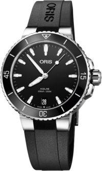 Женские часы Oris 733-7731-41-54RS фото 1