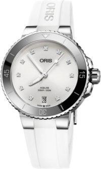 Женские часы Oris 733-7731-41-91RS фото 1