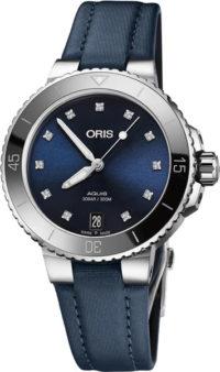 Женские часы Oris 733-7731-41-95FC фото 1
