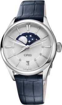Женские часы Oris 763-7723-40-51LS фото 1