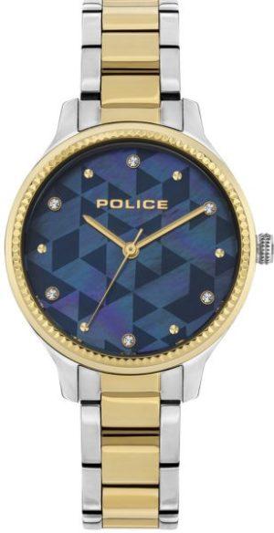 Police PL.15695BSTG/D38M Tropea