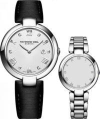 Женские часы Raymond Weil 1600-ST-00618 фото 1