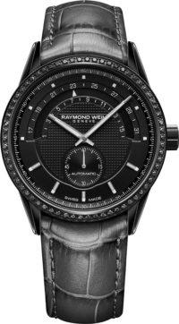Женские часы Raymond Weil 2778-BKS-20001 фото 1
