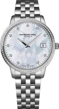 Женские часы Raymond Weil 5388-STS-97081 фото 1