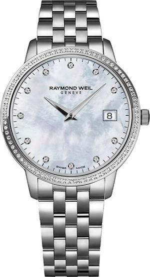 Raymond Weil Toccata 5388-STS-97081