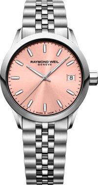 Женские часы Raymond Weil 5634-ST-80021 фото 1