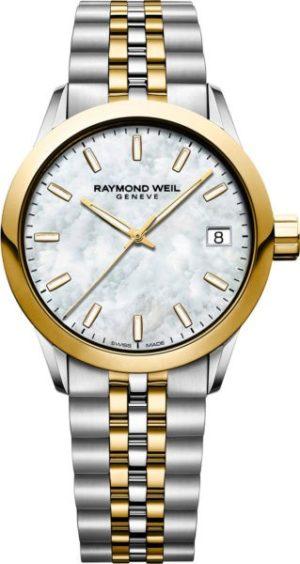 Raymond Weil 5634-STP-97021 Freelancer