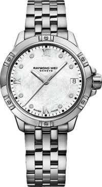 Женские часы Raymond Weil 5960-ST-00995 фото 1