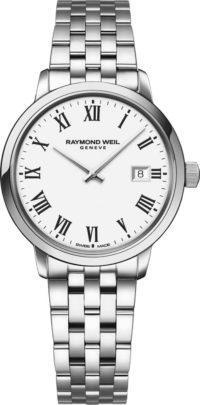 Женские часы Raymond Weil 5985-ST-00300 фото 1