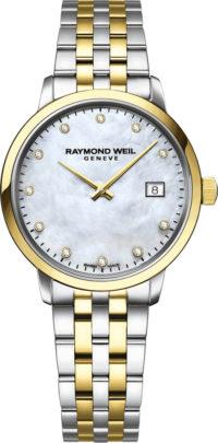 Raymond Weil 5985-STP-97081 Toccata