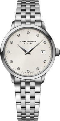 Raymond Weil Toccata 5988-ST-40081