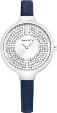 Женские часы Romanson RL0B13LLW(WH) фото 1