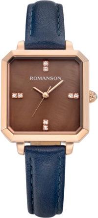 Женские часы Romanson RL0B14LLR(BN) фото 1