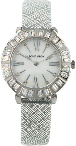 Romanson RL1255TLW(WH)WH Giselle