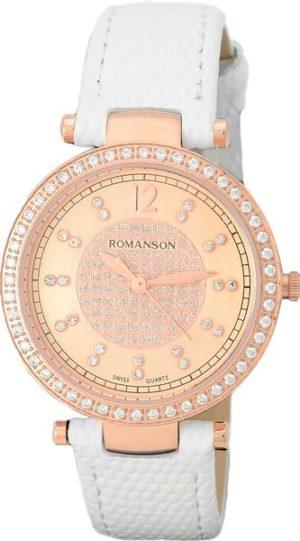 Romanson RL6A03QLR(RG) Giselle