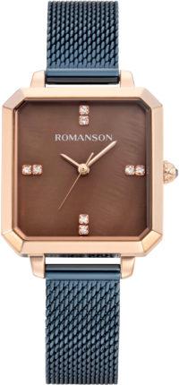 Женские часы Romanson RM0B14LLR(BN) фото 1