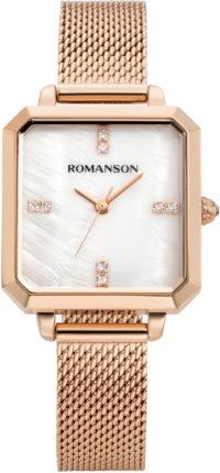 Женские часы Romanson RM0B14LLR(WH) фото 1