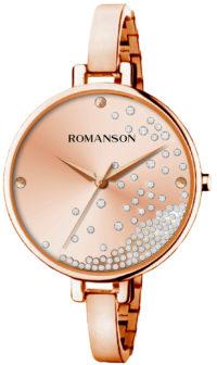 Женские часы Romanson RM9A07LLR(RG) фото 1